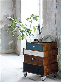excellent idea for single drawers