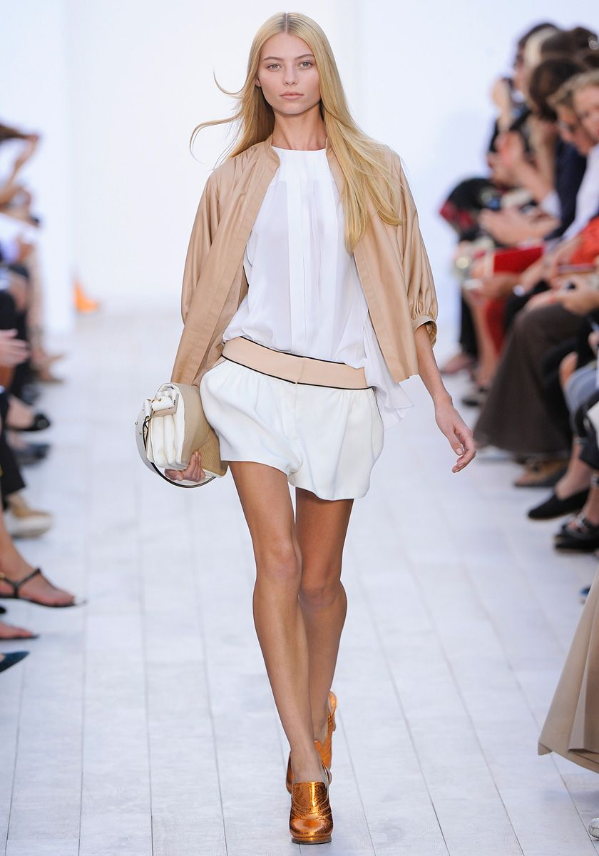 Style Tips: Spring 2012