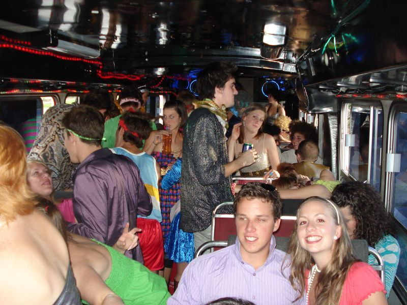 Perth Christmas Party Ideas Part - 22: Clydes Party Bus Can Offer You Several Different Tours And Give You Several  Ideas For Your