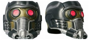 Star Lord well-designed mask