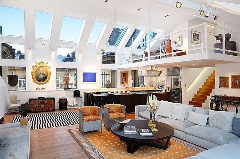 urban interior - Google zoeken