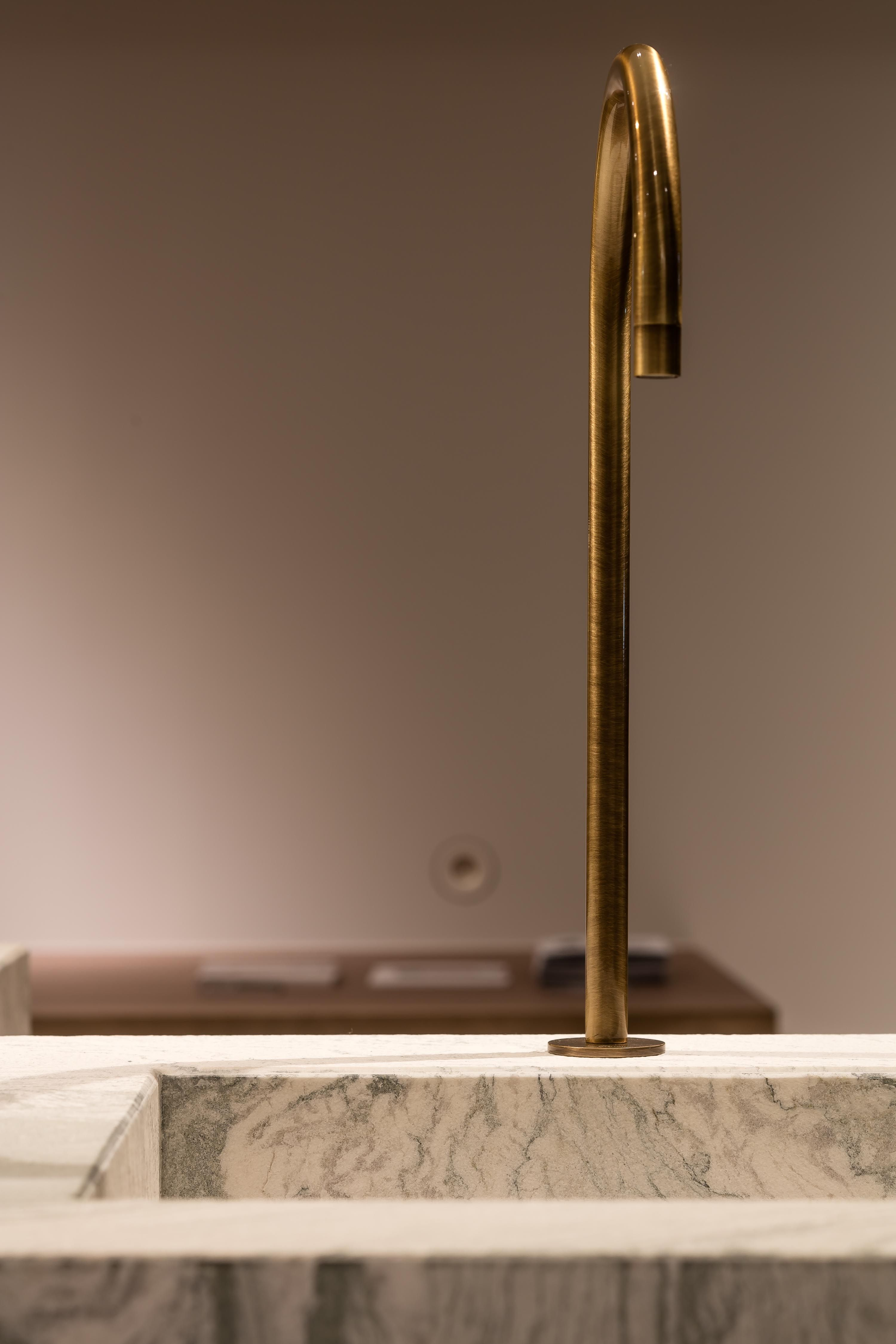 VERDE ST LAURENT - agrippa fijn | BATHROOM | Pinterest | Bath mixer ...