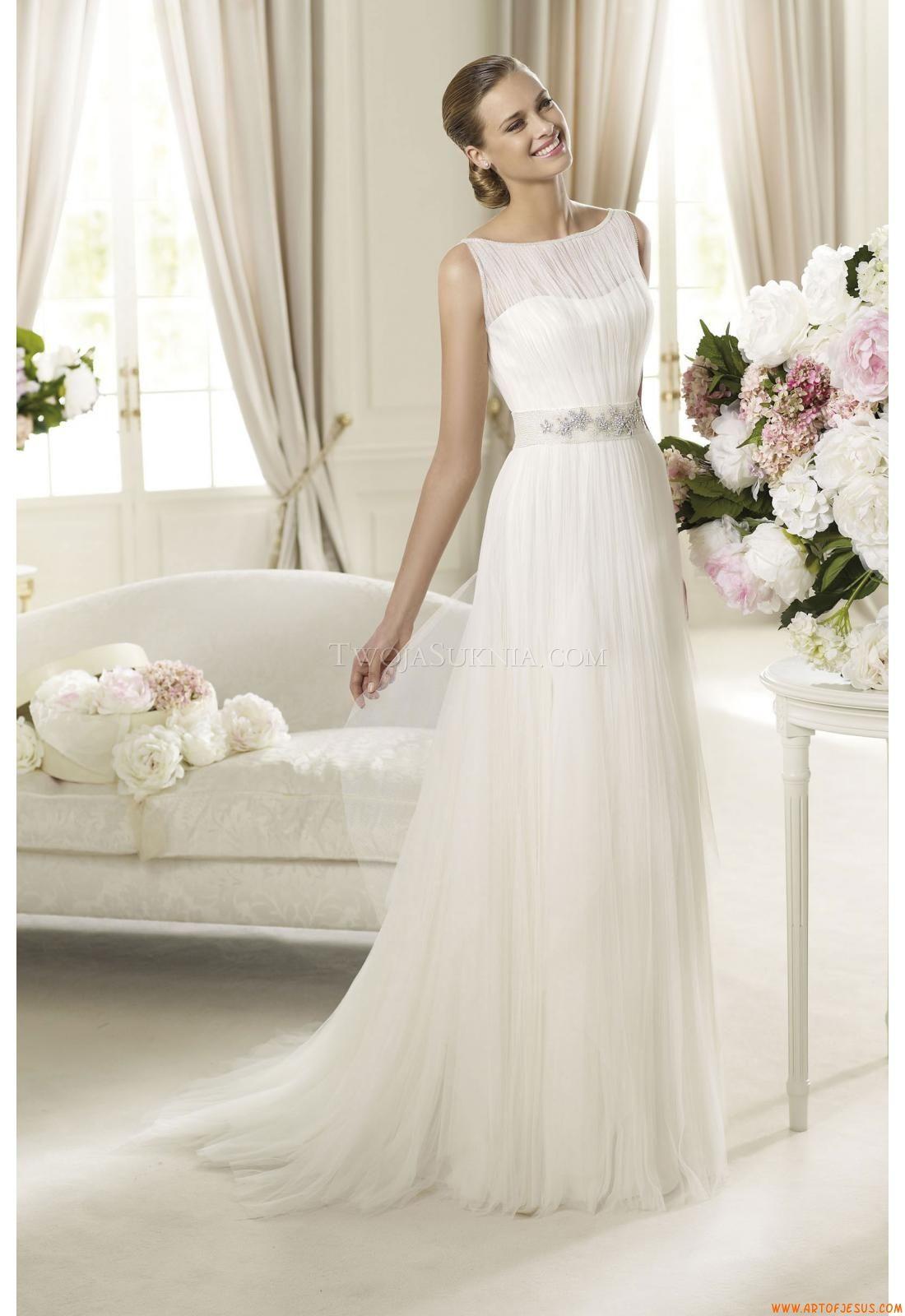 Wedding Dresses Pronovias Derby 2013 | Wedding Dresses Pronovias ...