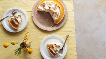 The Ultimate Lemon Meringue Pie #lemonmeringuepie