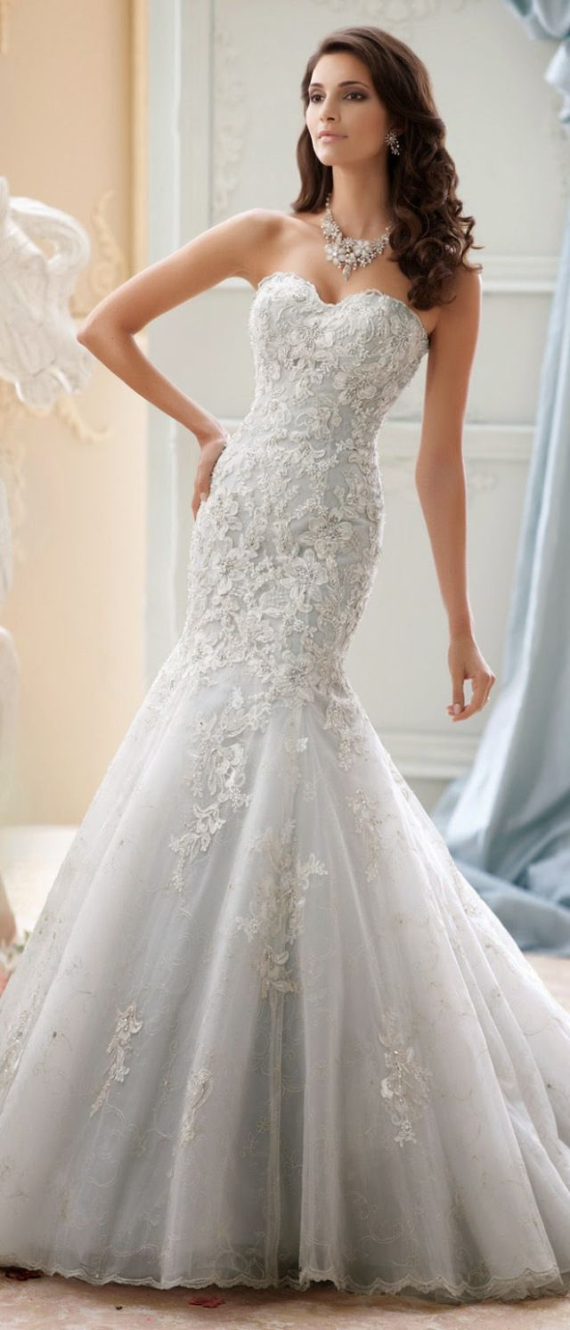 Best wedding dresses near me  David Tutera For Mon Cheri Spring  Bridal Collection