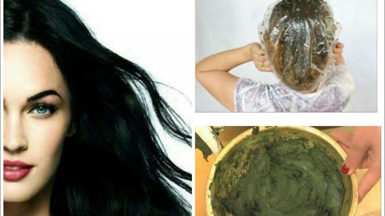 Kina Ile Siyah Sac Rengi Nasil Elde Edilir Siyah Sac Sac Rengi