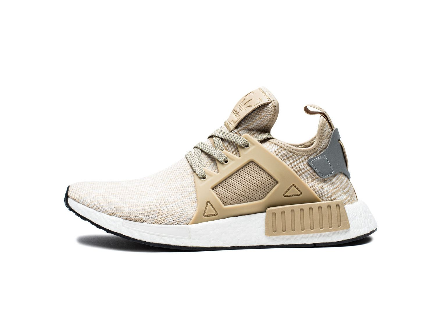 cheap for discount 0484a d7382 ADIDAS NMD XR1 - LINEN/M SILVER/BLACK | Undefeated | Shoes ...
