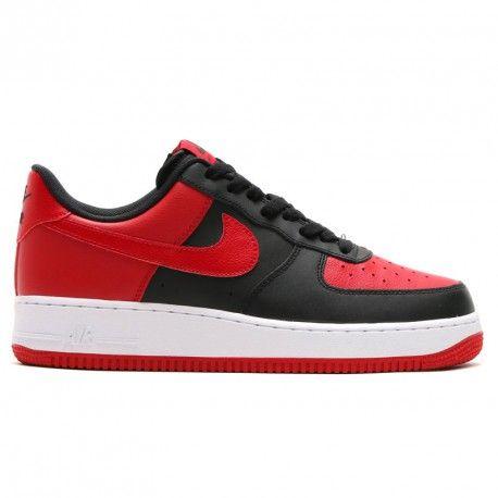 finest selection debda 691d4 Las originales Air Force One de Nike fusionaras con los colores de las  Jordan I. Quieres estrenarlas mañana Pues cómpralas hoy en Fuikaomar !!!
