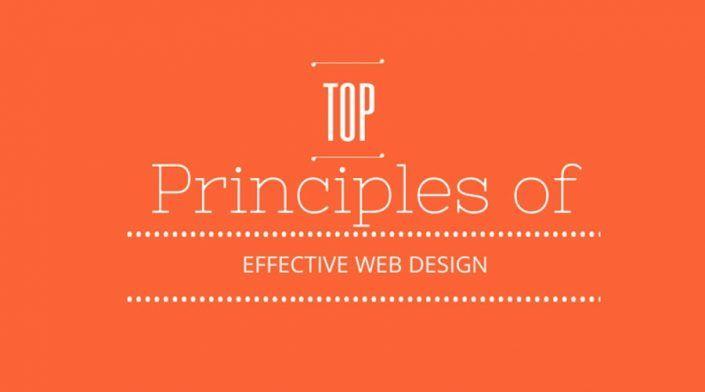 اصول اولیه طراحی وب سایت موفق و کارآمد