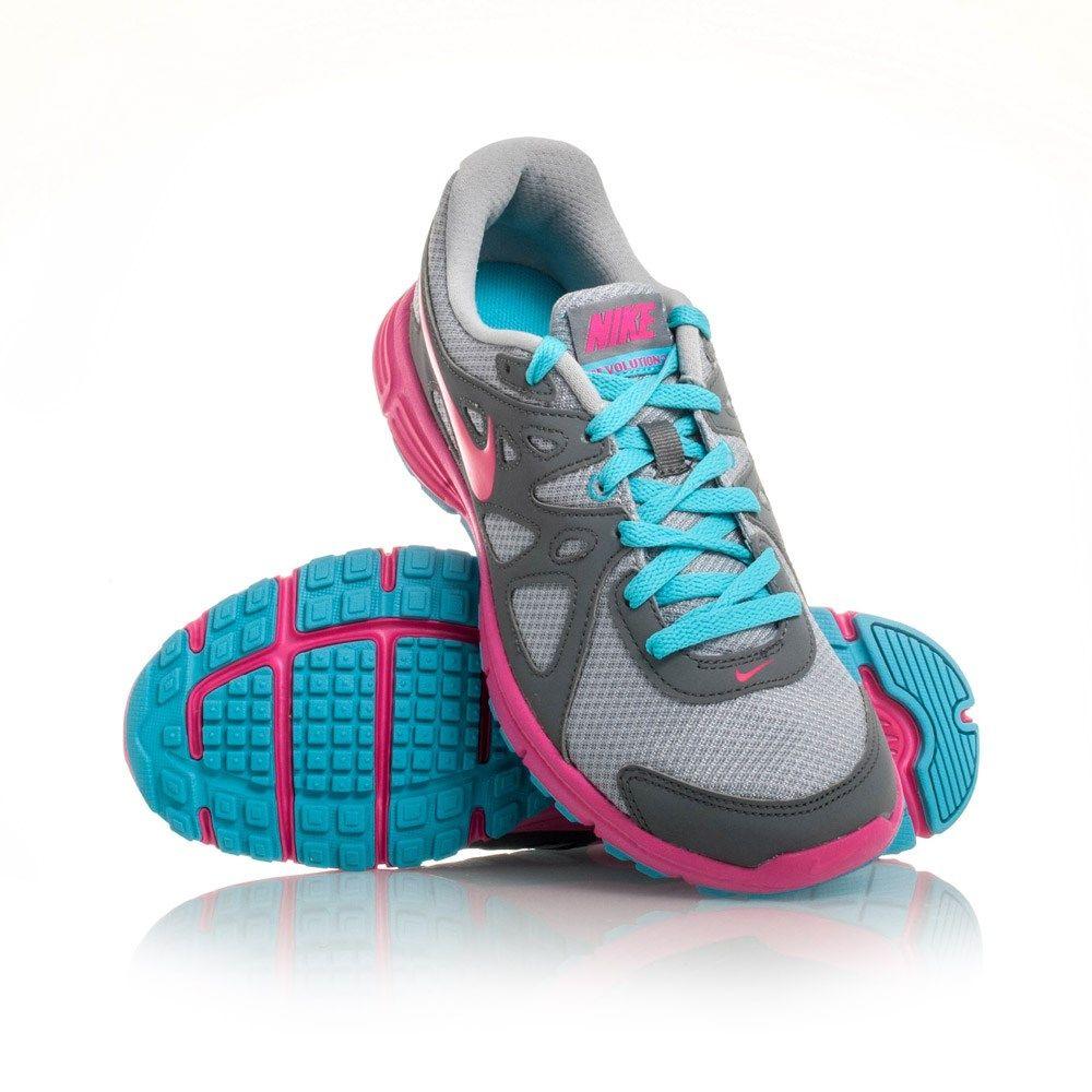 Nike Revolución 2 Para Mujer Zapatos Para Correr Rosa nueva línea vRPyw