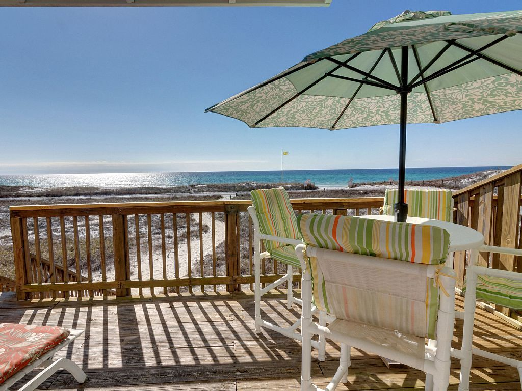 Townhome vacation rental in Seagrove Beach, Florida, United States of America from VRBO.com! #vacation #rental #travel #vrbo