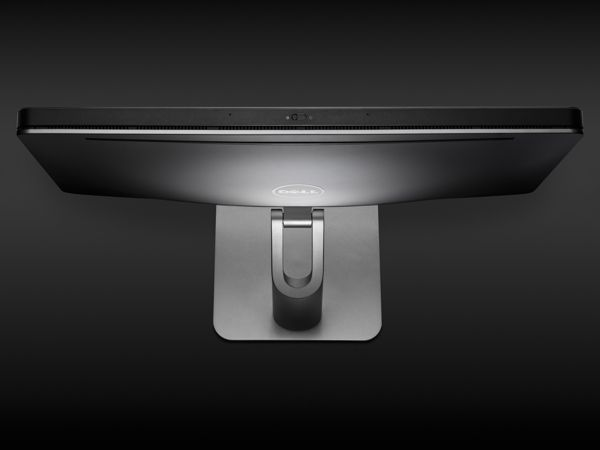 Dell XPS All-In-One by MNML , via Behance