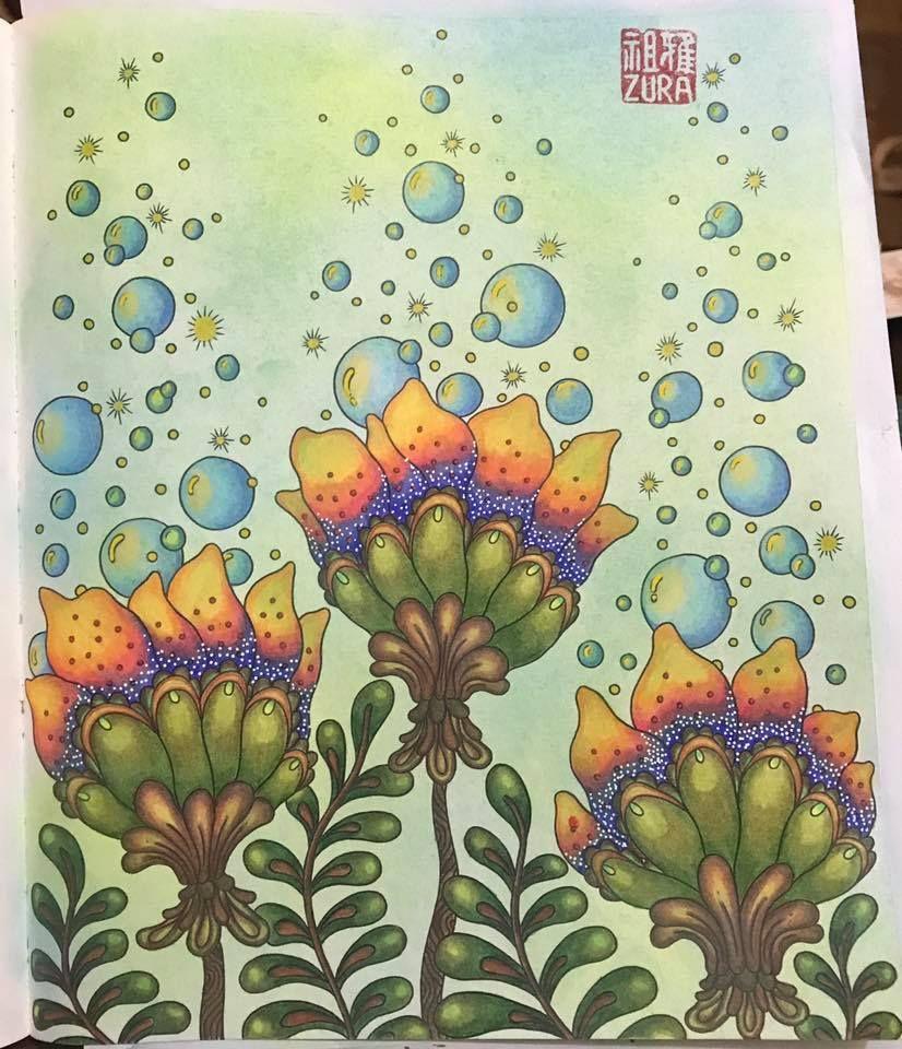 L Image Contient Peut Etre Plante Ausmalbilder