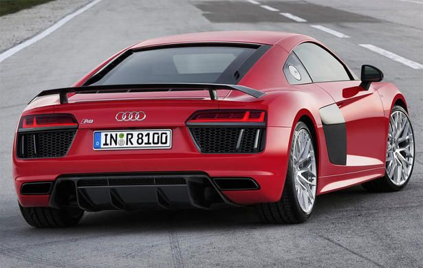 Audi R Price List For United States Audi R Price R - Audi sports car price list
