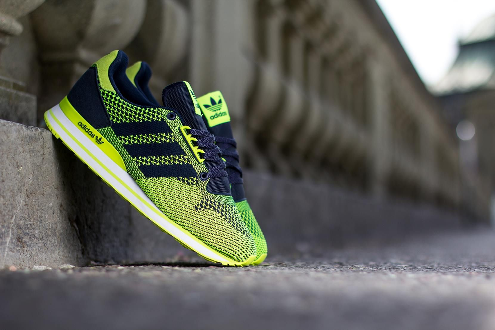 Adidas ZX 500 OG Weave | Stylish sneakers, Sneakers