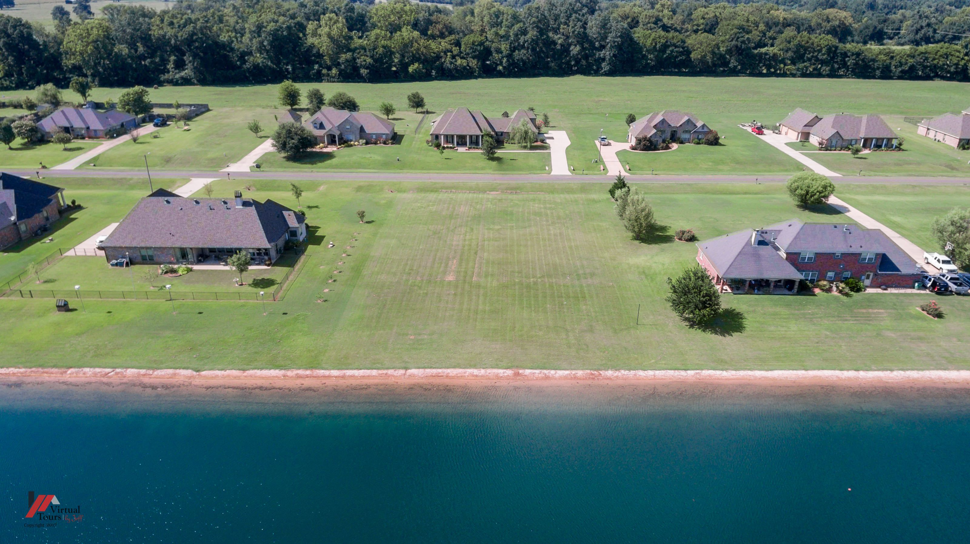 PRICE REDUCED on this beautiful lot located on a private