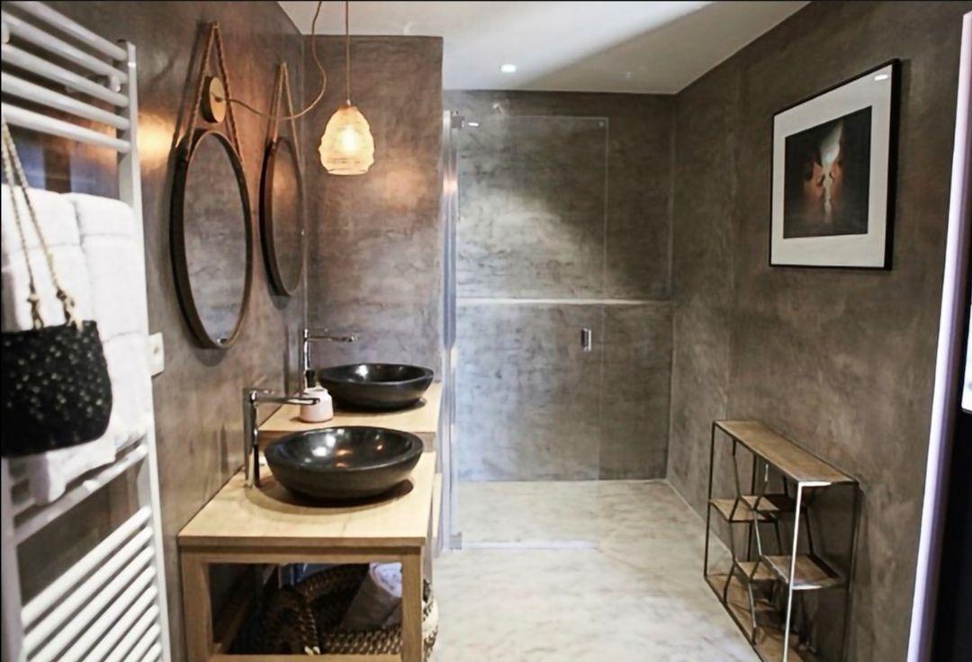 Épinglé sur rénovation salle de bain