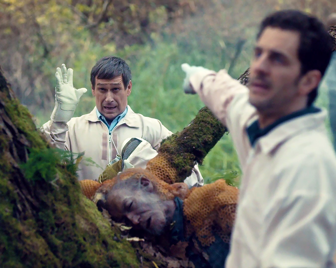 The Guy in the Morgue: A Conversation with Hannibal's ...
