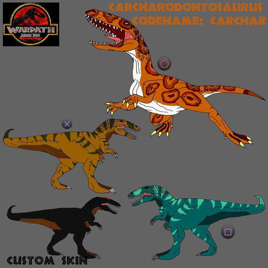 Dinosaaaaurs By ConstantScribbles Parque En 2018 T