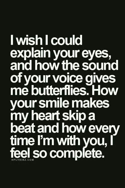 So True Baby Every Time Im So In Eyes Quotes Loveyou