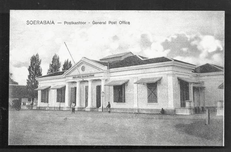 Opoi Surabaya The City Of Heroes Surabaya City Of Heroes Dutch East Indies