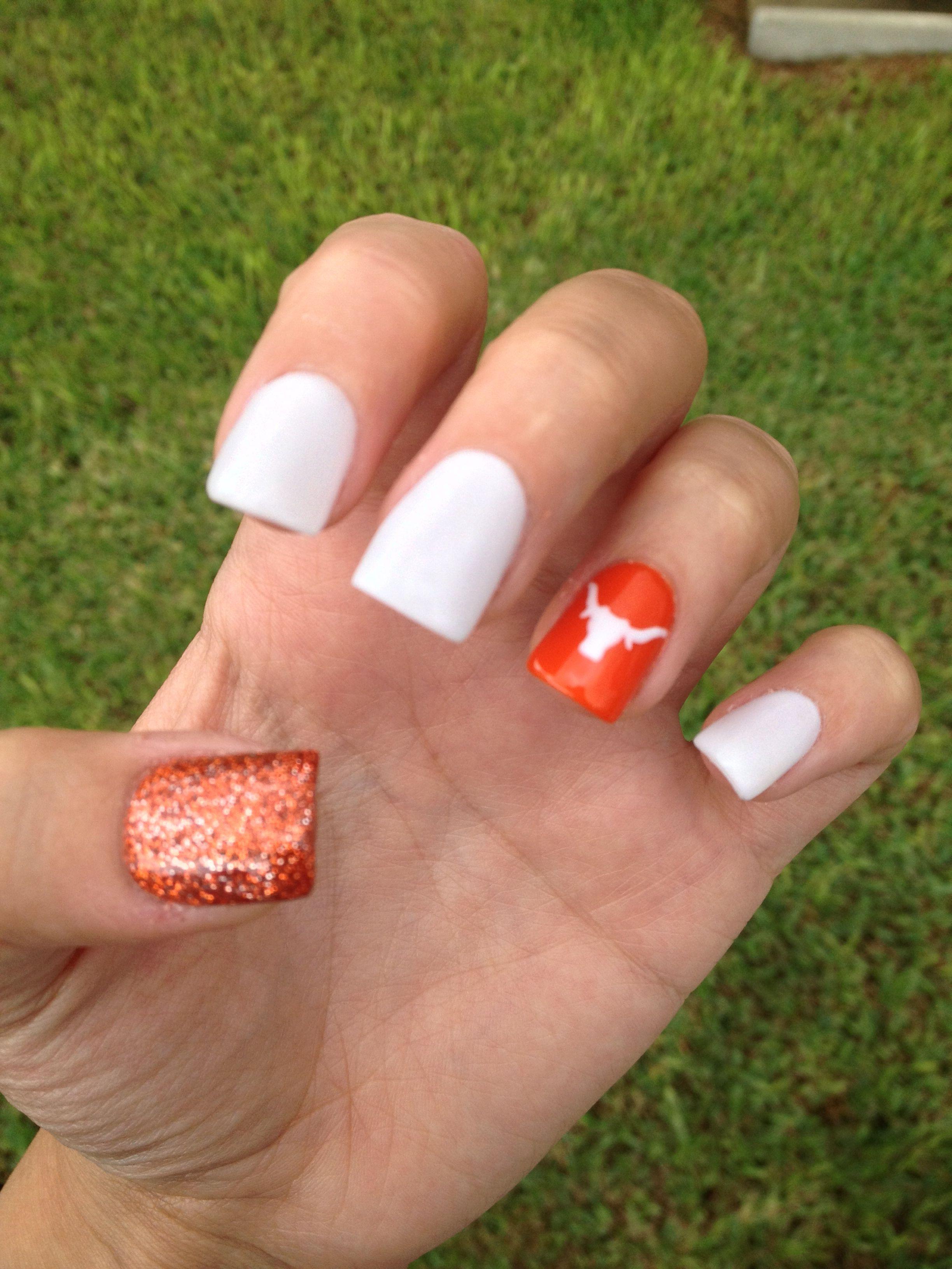 Pin by Anna Ortiz on Nail Art | Pinterest | Fun nails, Makeup and ...