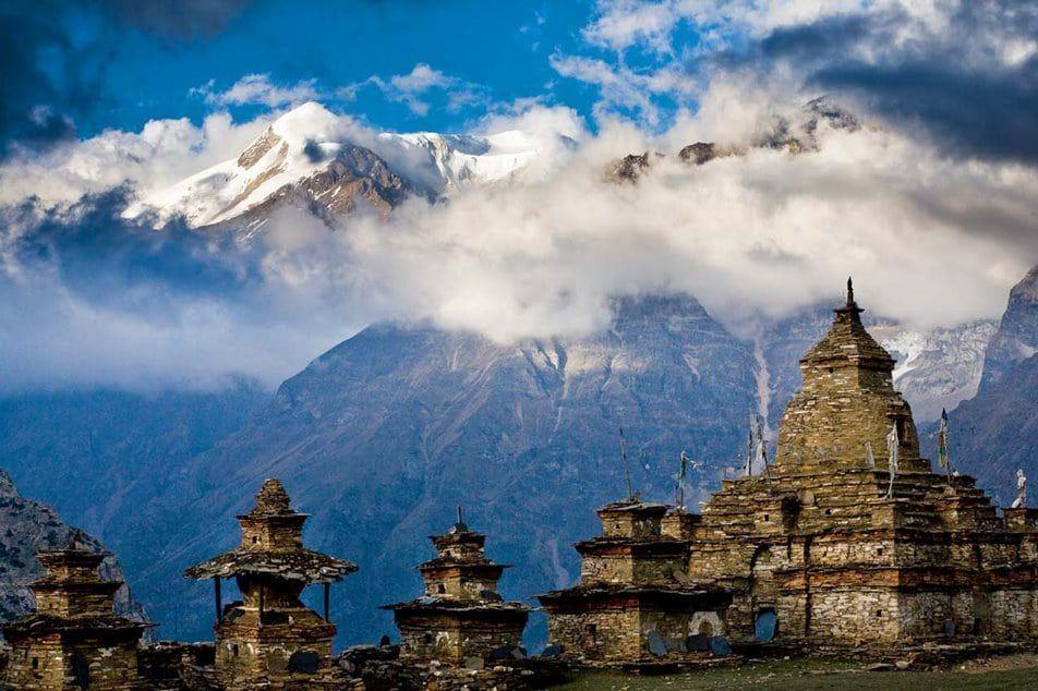 NAAR PHU Vallee - Nepal