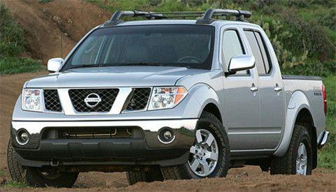 Nissan Nissan Nissan Navara D40 Nissan Frontier