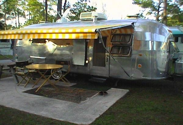 Restored 1957 24' Airstream | Airstream for sale ...