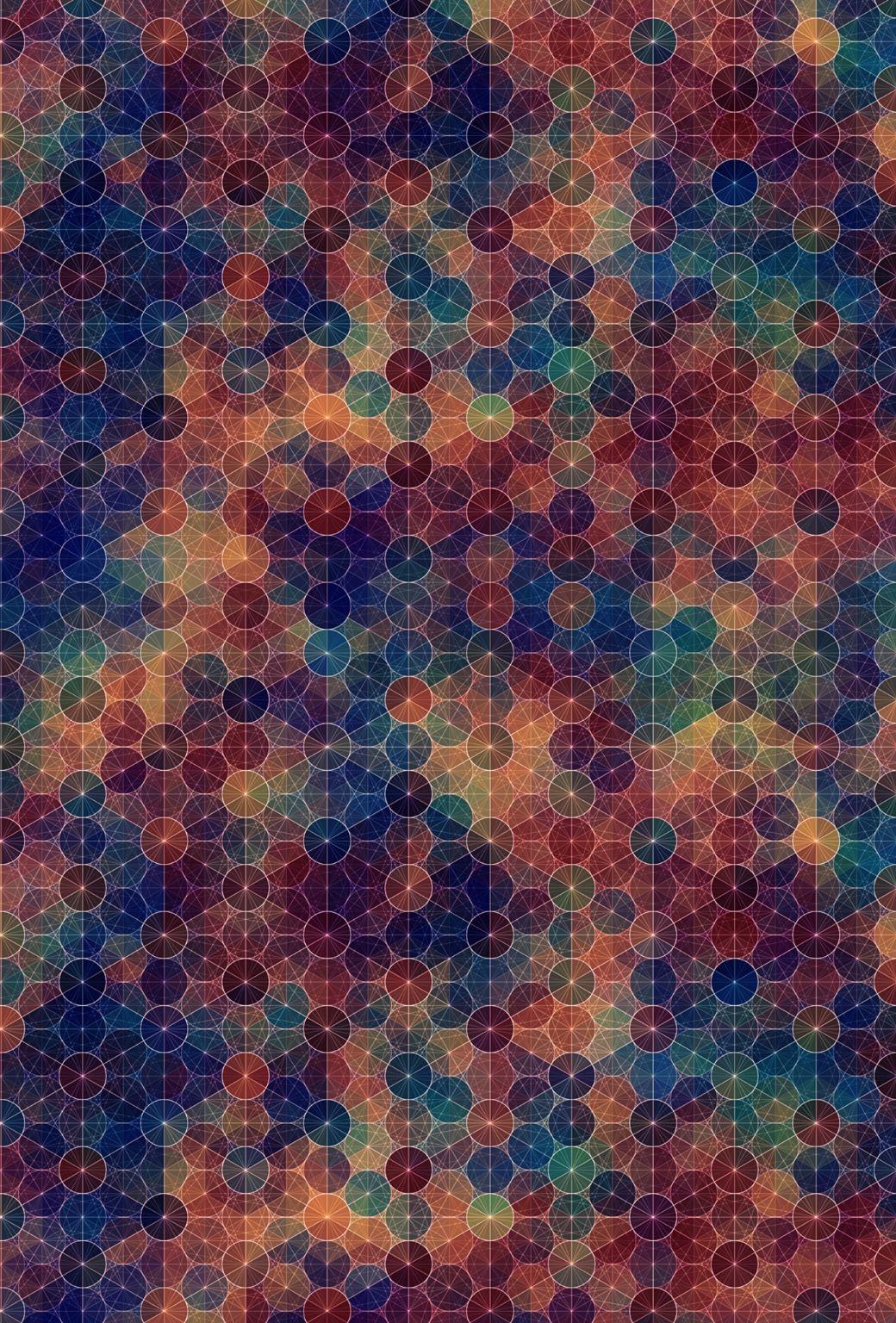 Hd wallpaper pinterest - Geometric Abstract Iphone Wallpaper