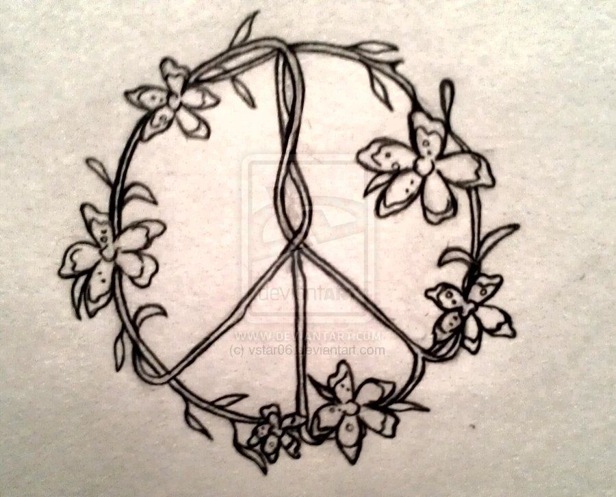 Next & last tattoo! Well, something like this.
