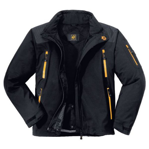 good texture sleek ever popular Jack Wolfskin Snow Shellter | My Style in 2019 | Jackets ...