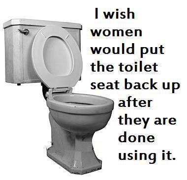 Close The Lid Before You Flush Flush Fetal Alcohol Bathroom Humor