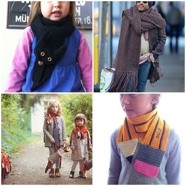 Crazy winter scarves that you heated http://veu.sk/index.php/aktuality/1692-blaznive-zimne-sale-ktore-vas-zahreju.html #crazy #winter #scarves #heated