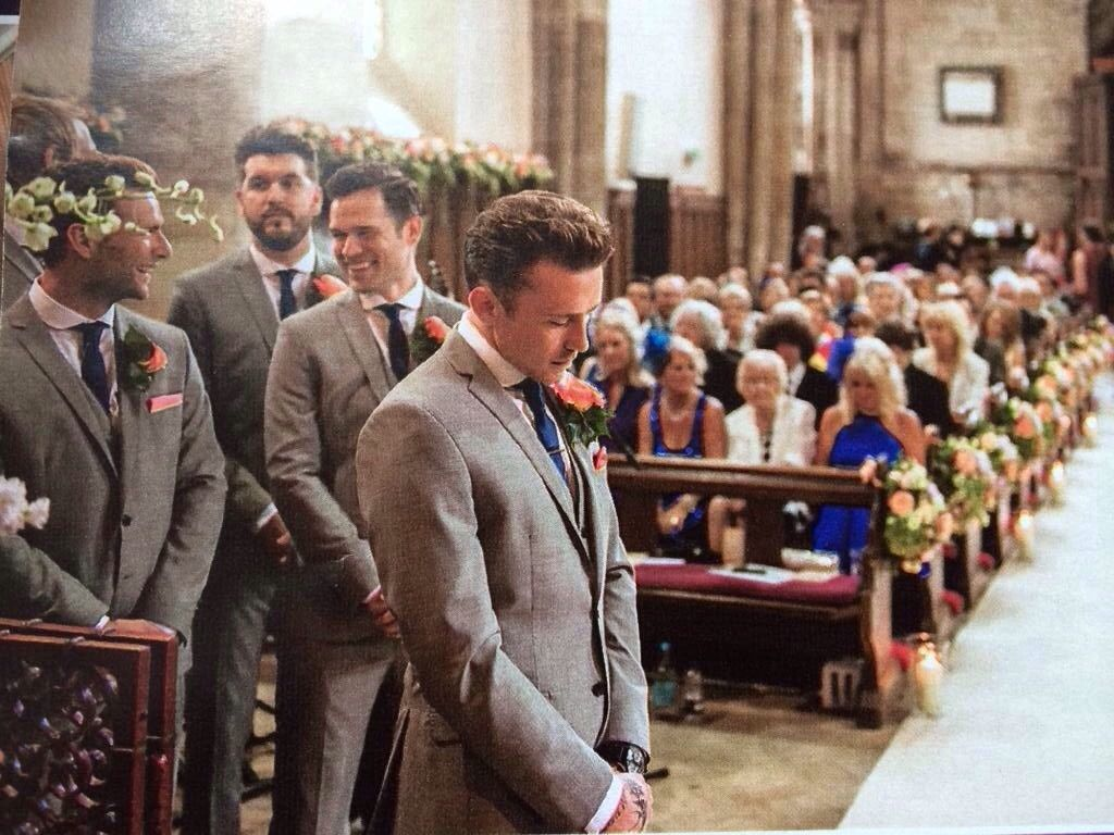 Danny Jones Wedding Tumblr