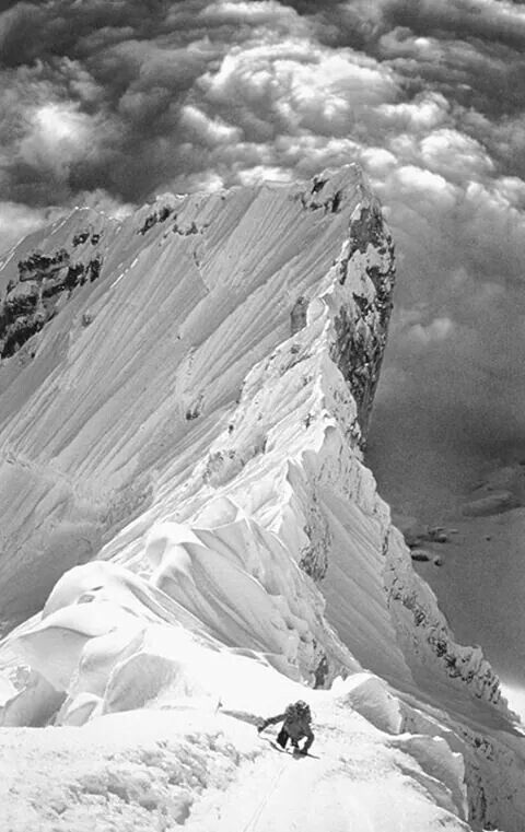 Quotes About Climbing Simple Pinoutdoorhighs On Mountains  Pinterest  Mount Everest .