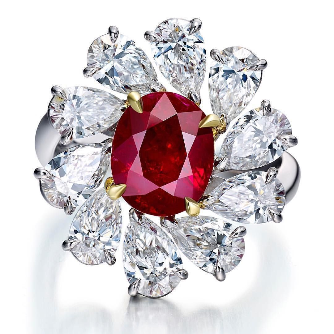 Pin On Rubies