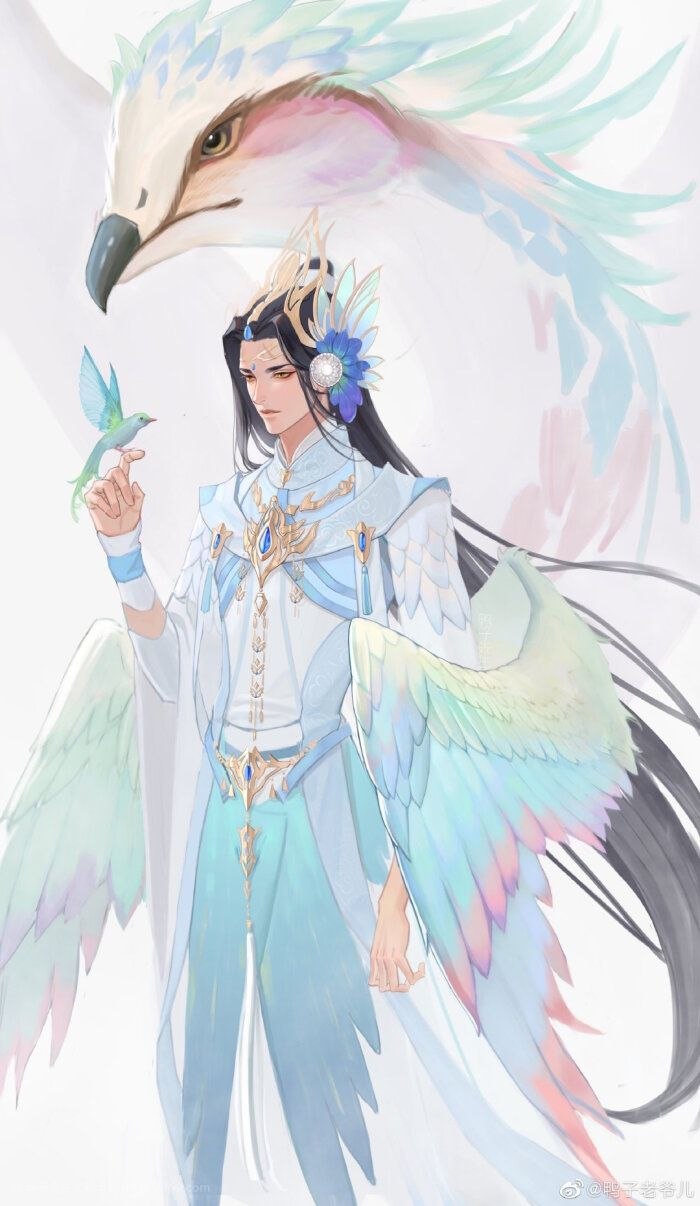 Photo of MDZS, best fantasy to read