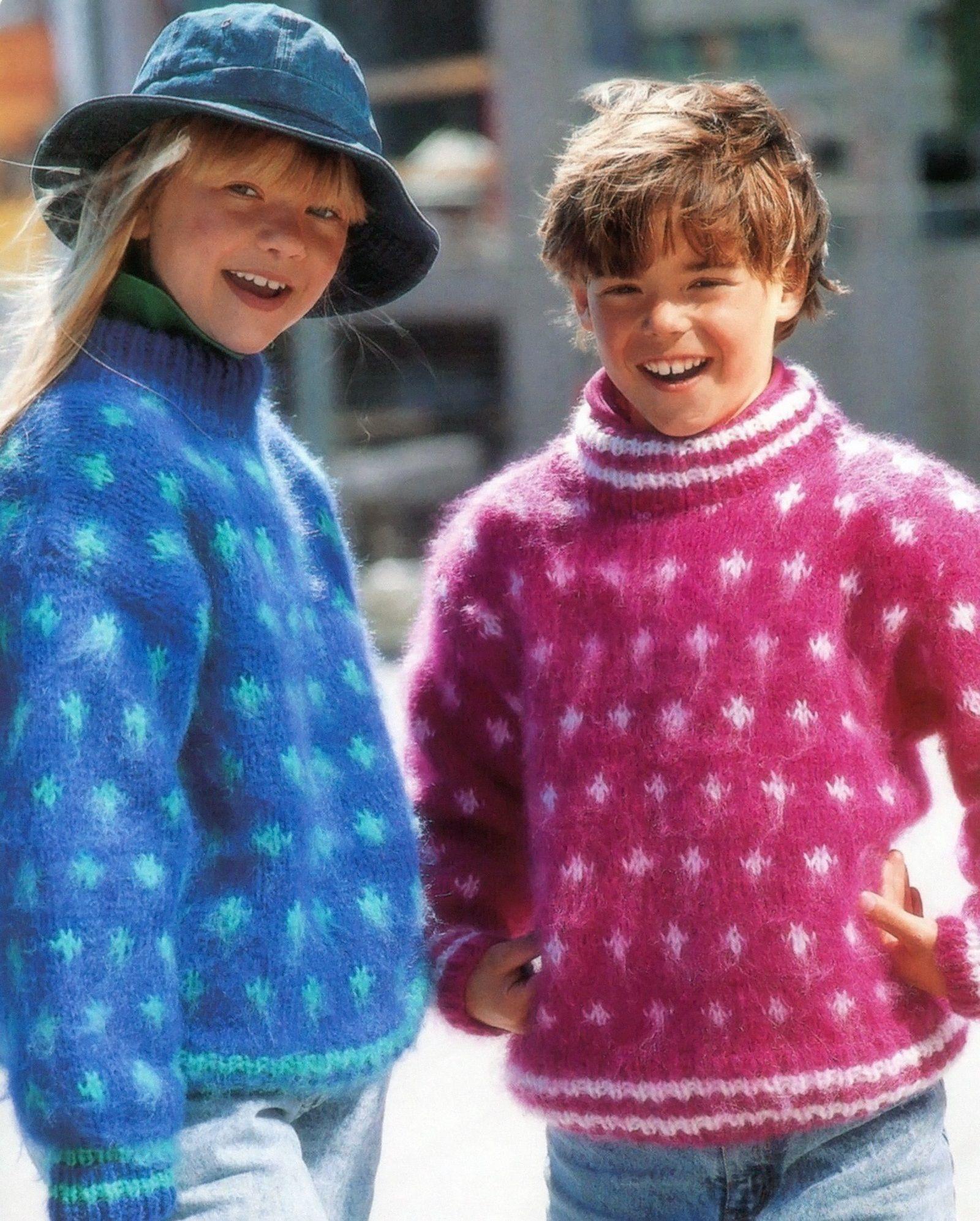 mohair pinterik0 | Knit patterns and Patterns