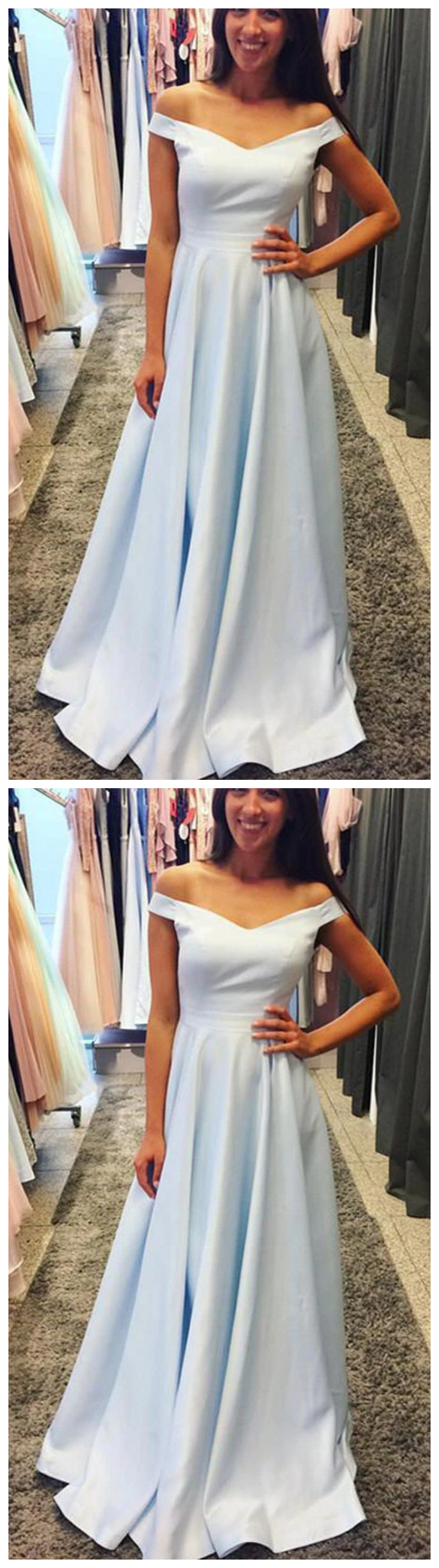 Prom Dresses,Modest Prom Dress,Prom Dress For Teens #modestprom