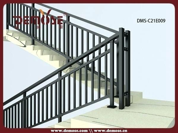 Best Cool Simple Stairs Design Steel In 2020 Balcony Railing 640 x 480