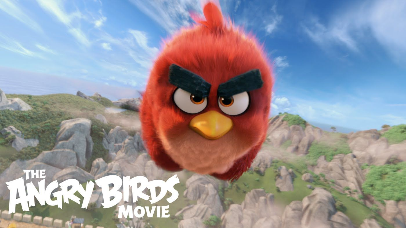The Angry Birds Movie - Official International Theatrical ...