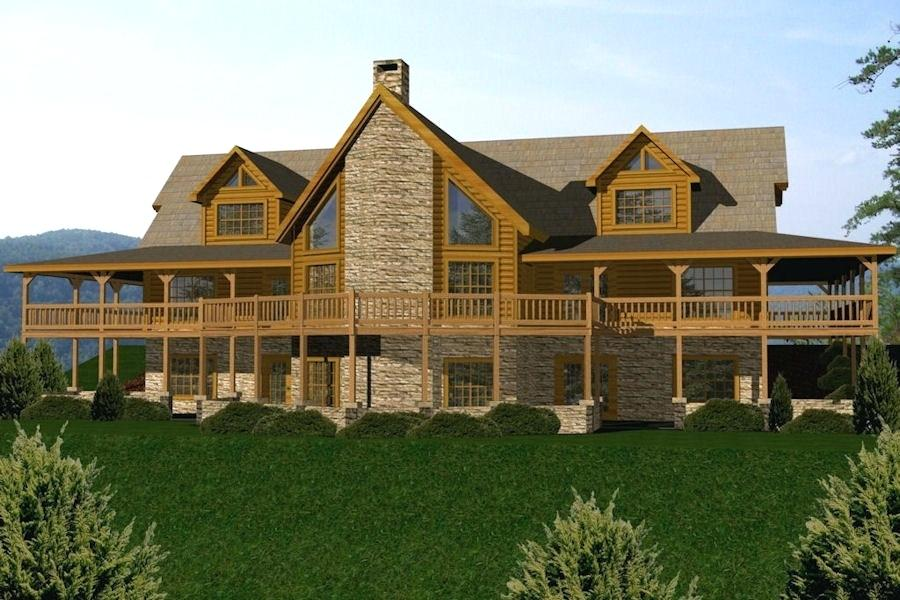 Floor Plans Log Homes Square Feet Floor Plans For Ranch Log Homes