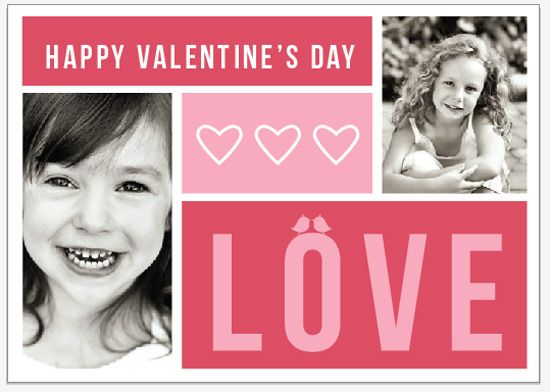free indesign valentine u0026 39 s day card templates for photographers