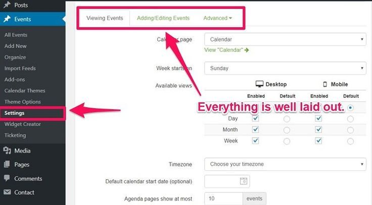 here s a list of the top five calendar plugins their features and