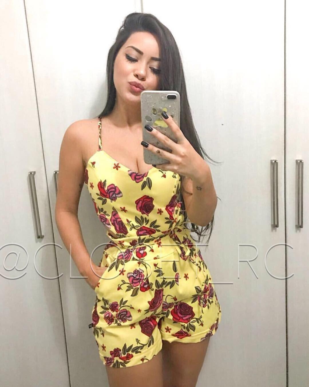 0db419582 🌸🌷🌼 Macaquinho  R 75