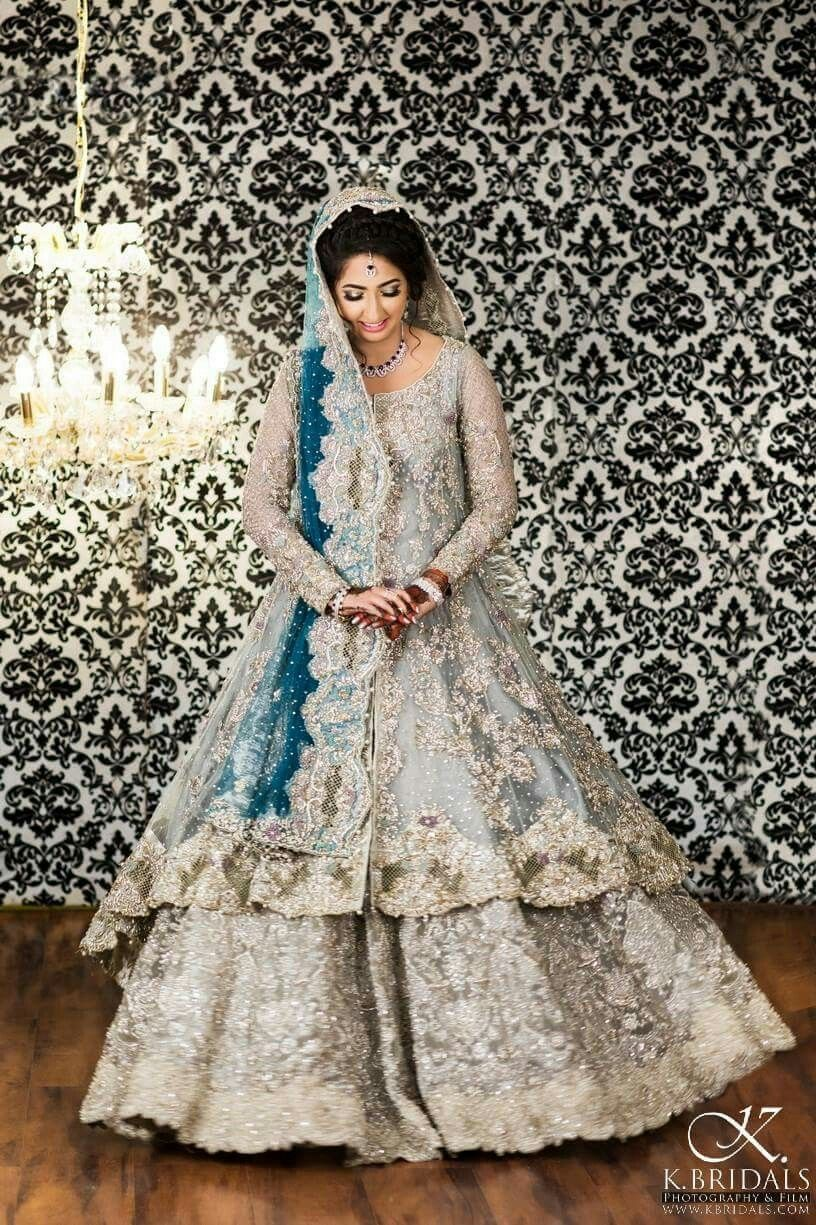 b407622a06 Karachi Pakistan, Bridal Outfits, Bridal Gowns, Muslim Brides, Gown Dress,  Dubai