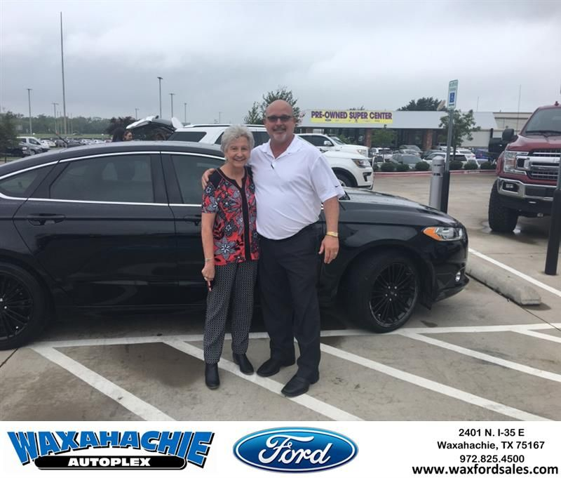 Happybirthday To Lajean From Tj Thompson At Waxahachie Ford Happybirthday Waxahachieford Ford Sales Honda Dealership Ford