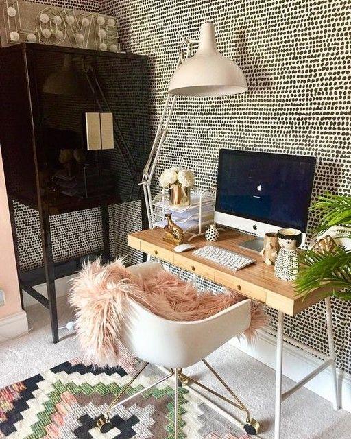 Photo of LILLÅSEN Desk – bamboo – IKEA
