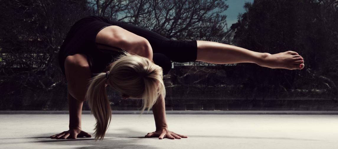 Flow athletic yoga for cyclists yoga pilates reformer